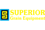 Superior Grain Bins logo